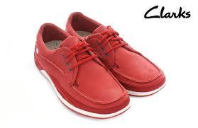 Damskie buty clarks